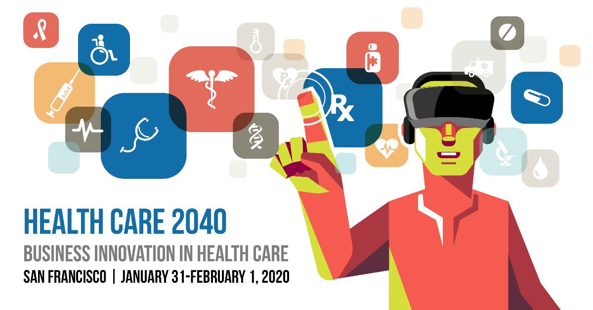 Health Care 2040