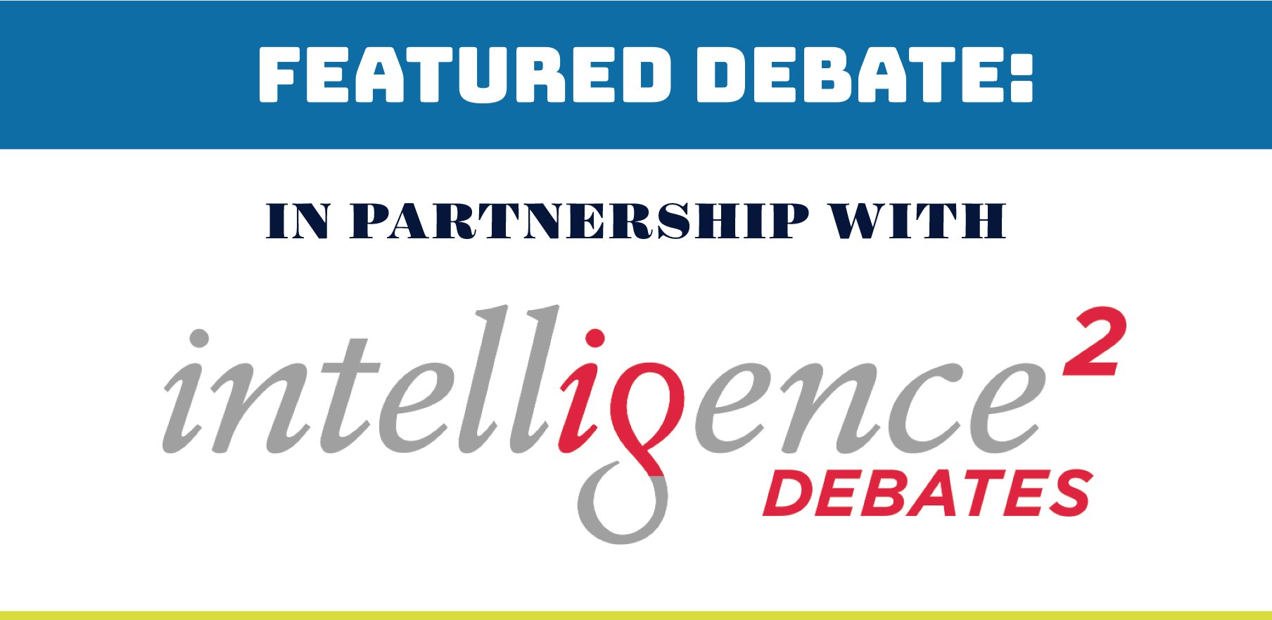 Featured Debate