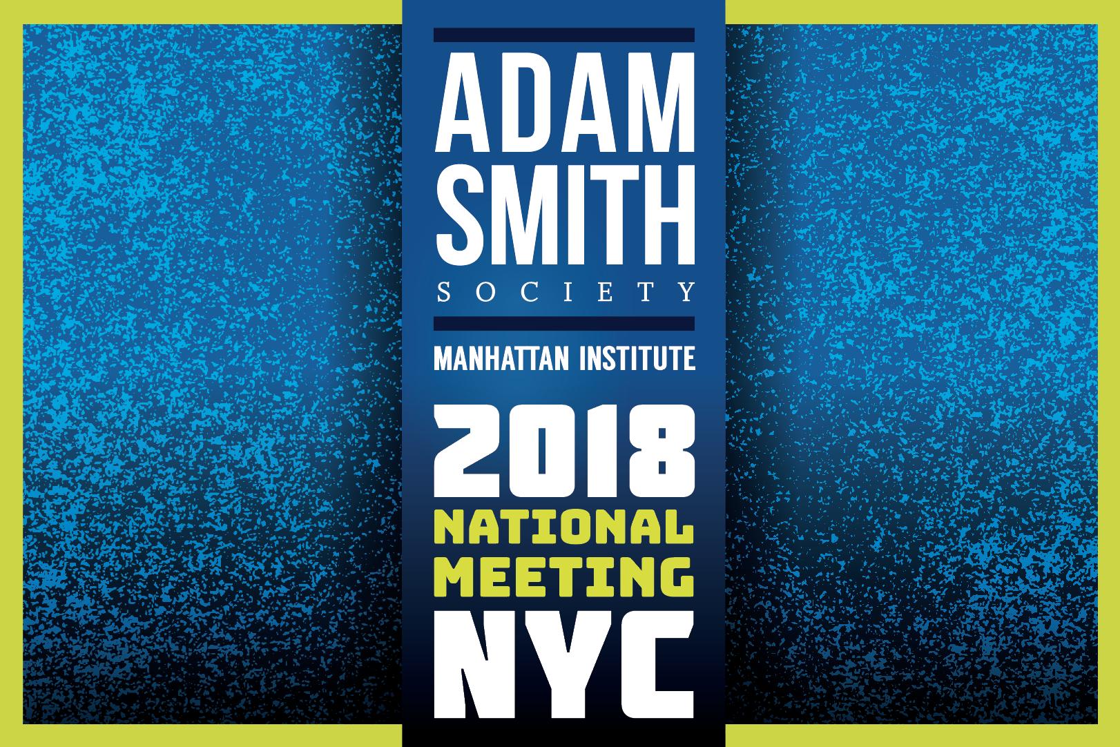National Meeting 2018