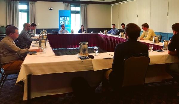 Kiawah Island Discussions