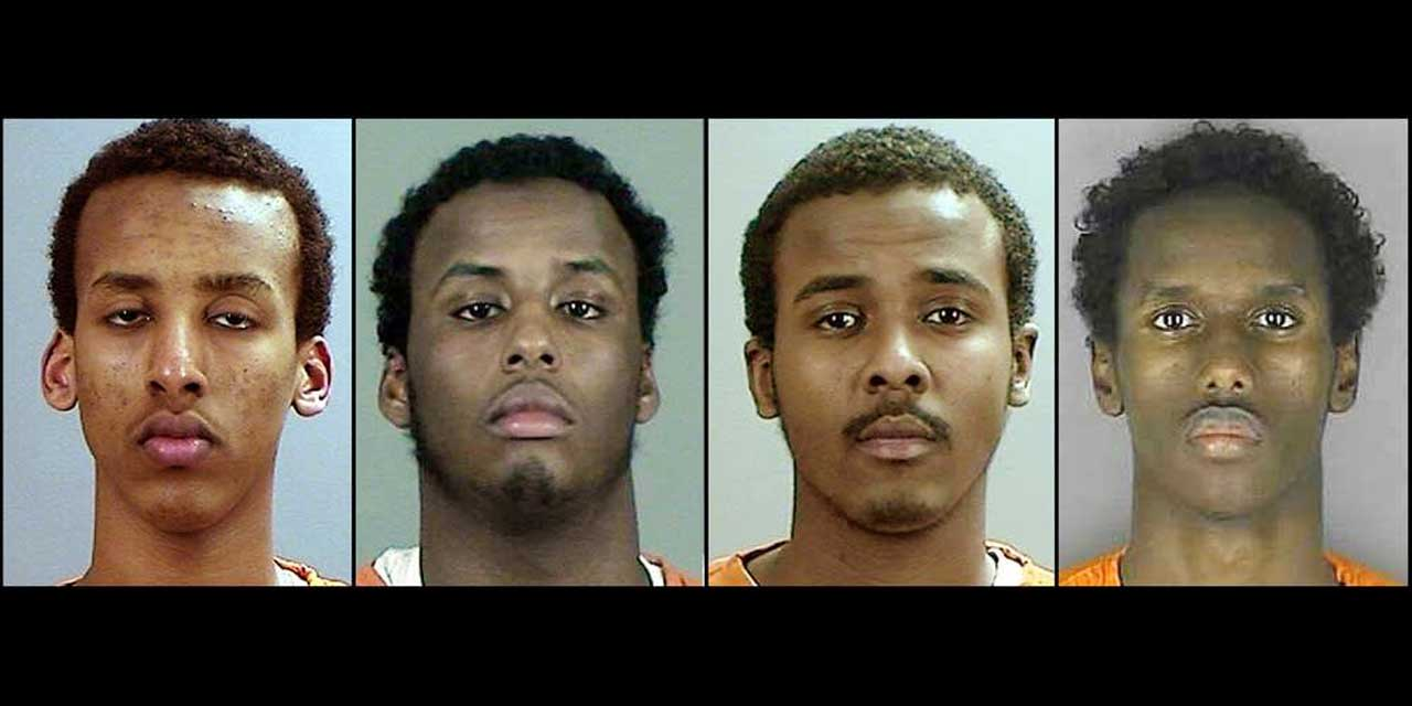 The Curious Case of Ilhan Omar   Ilhan Omar Minnesota   MN