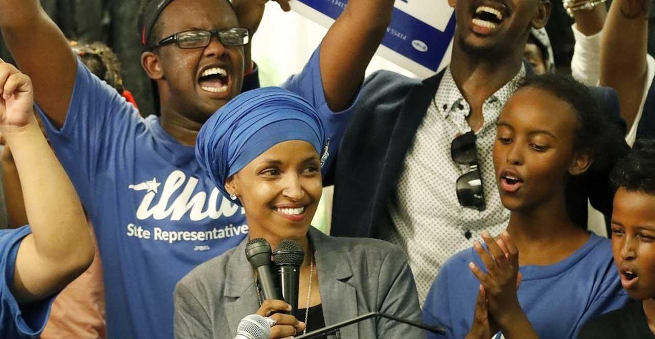The Curious Case of Ilhan Omar | Ilhan Omar Minnesota | MN politics