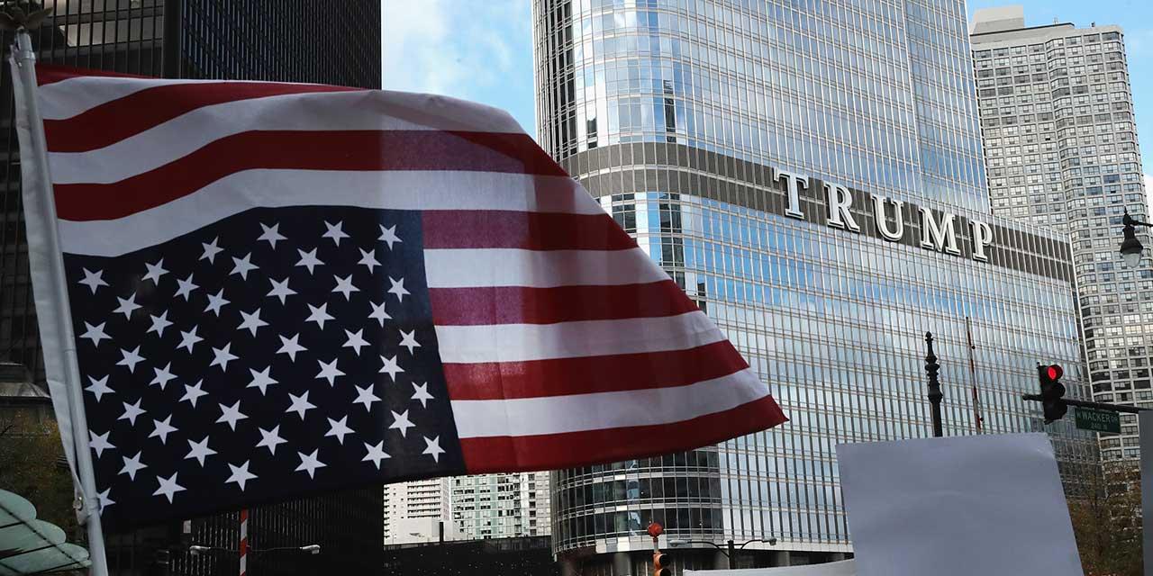 Trump wins Electoral College vote; some electors break ranks