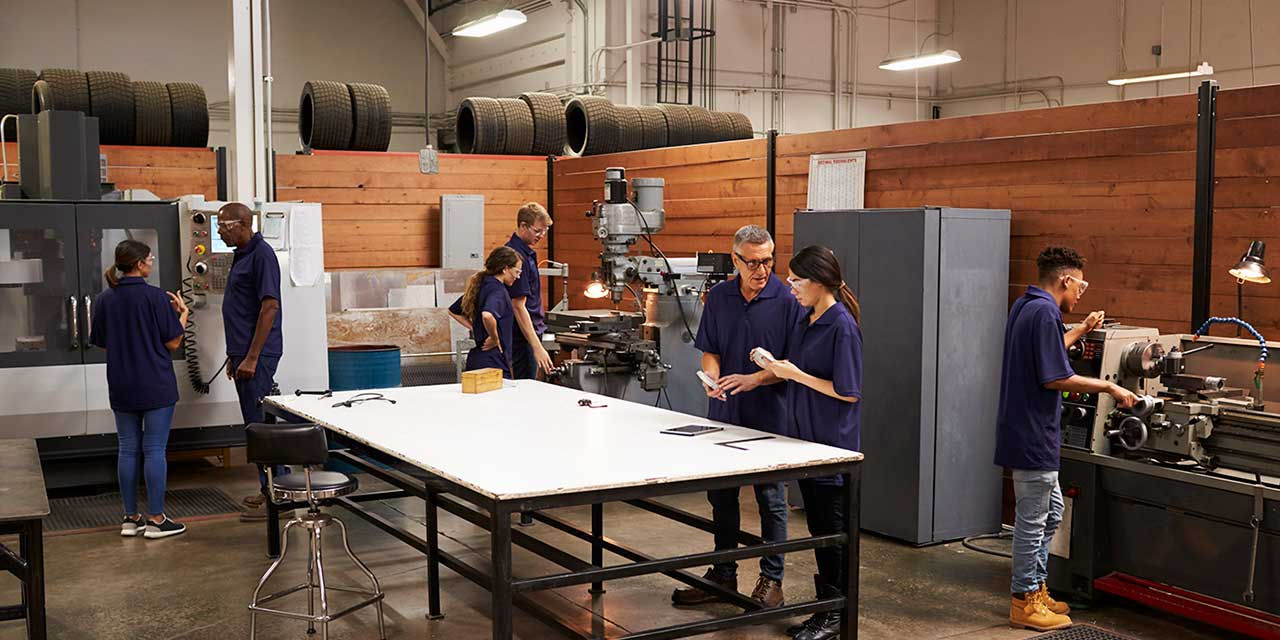 Vocational education in the United States