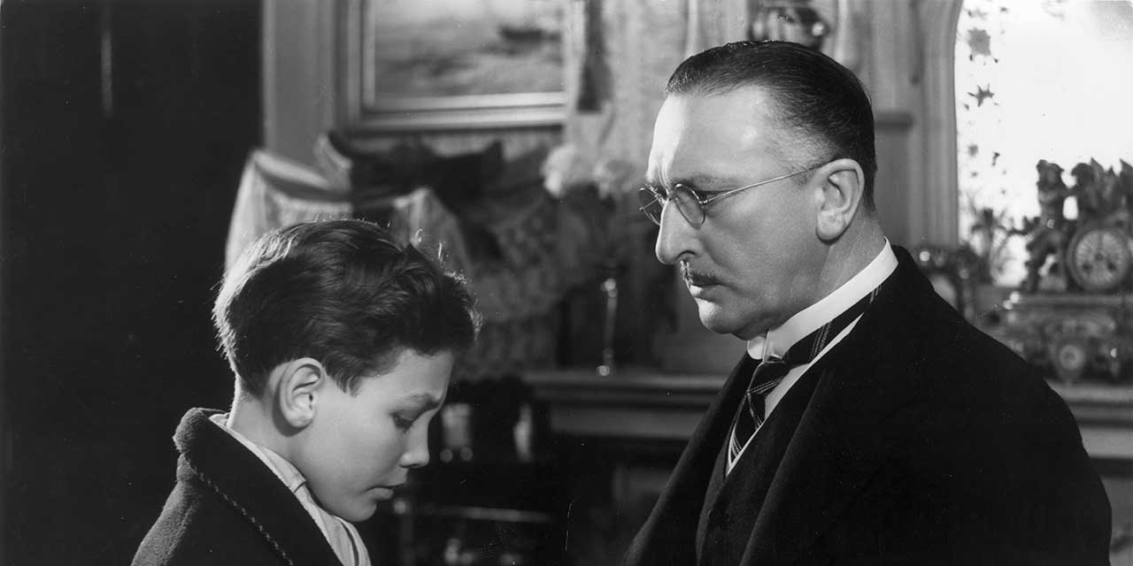 Image result for the winslow boy 1948