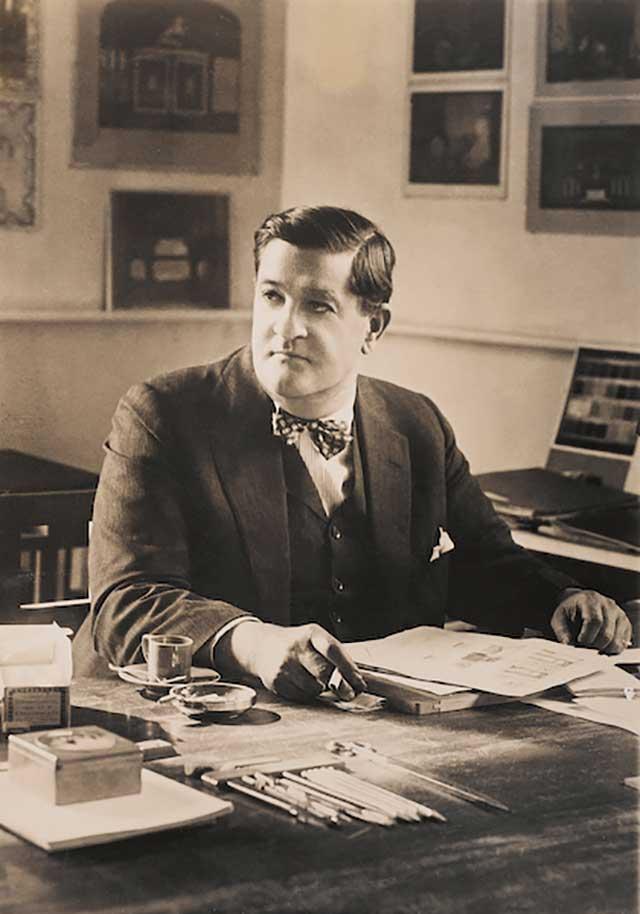 Joseph Urban (Flagler Museum)