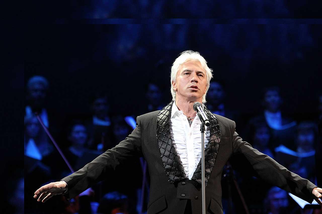 Dmitry Hvorostovsky problems with singing 11/20/2015 5