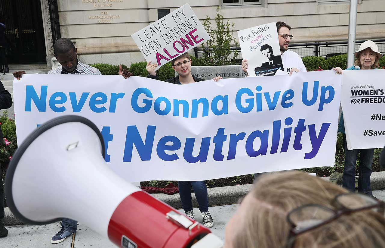 UCLA scholars criticize FCC's proposal to repeal net neutrality rules