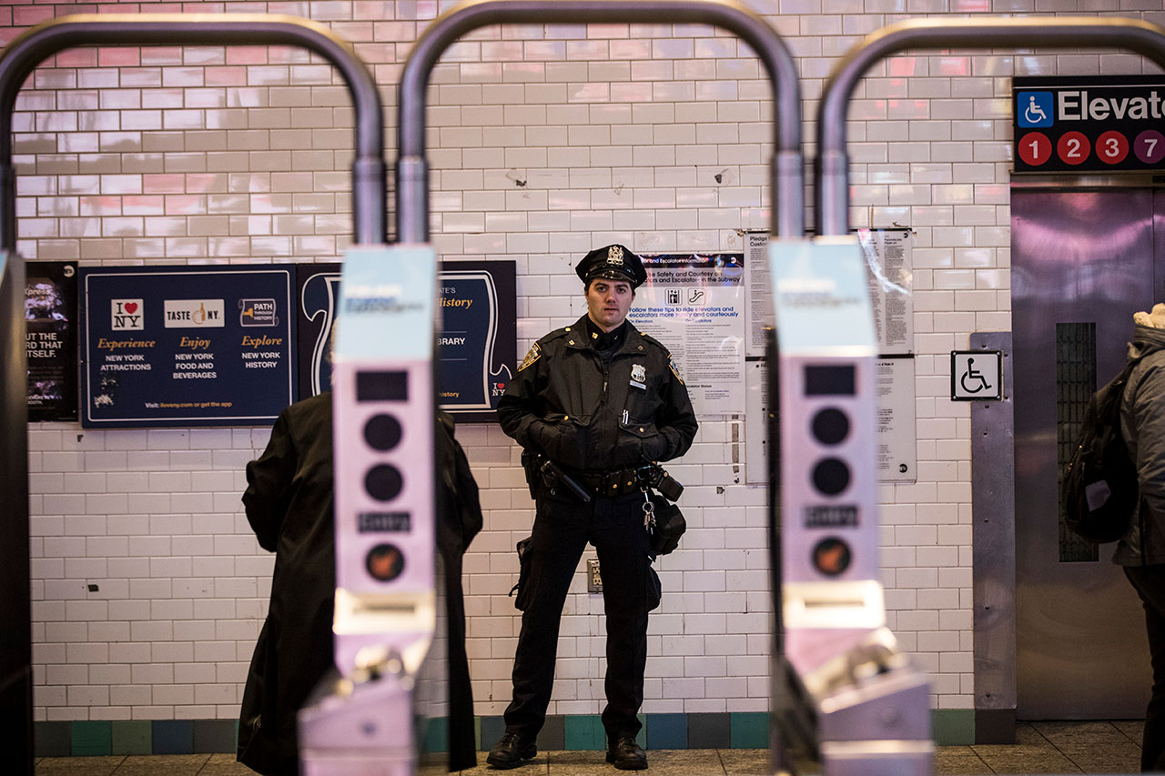 The Critics of Proactive Policing Are Wrong | New York's