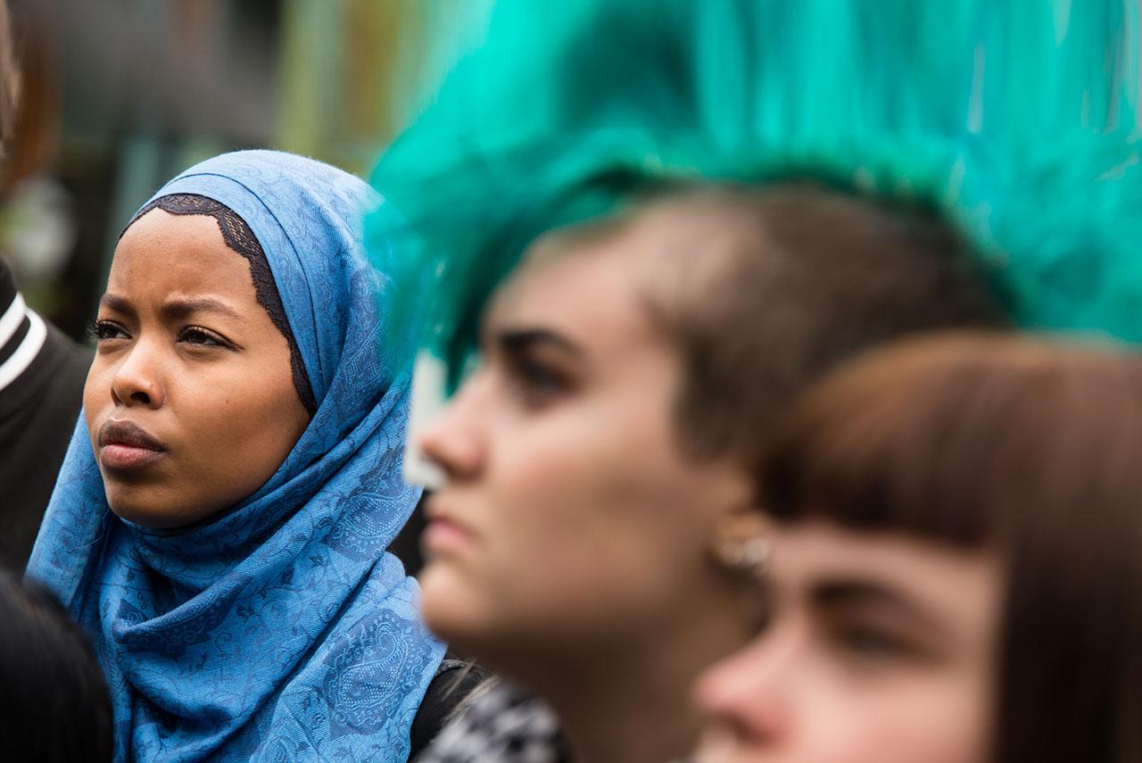 Islam In Norway: The Islamization Of Oslo: In Groruddalen, A Large