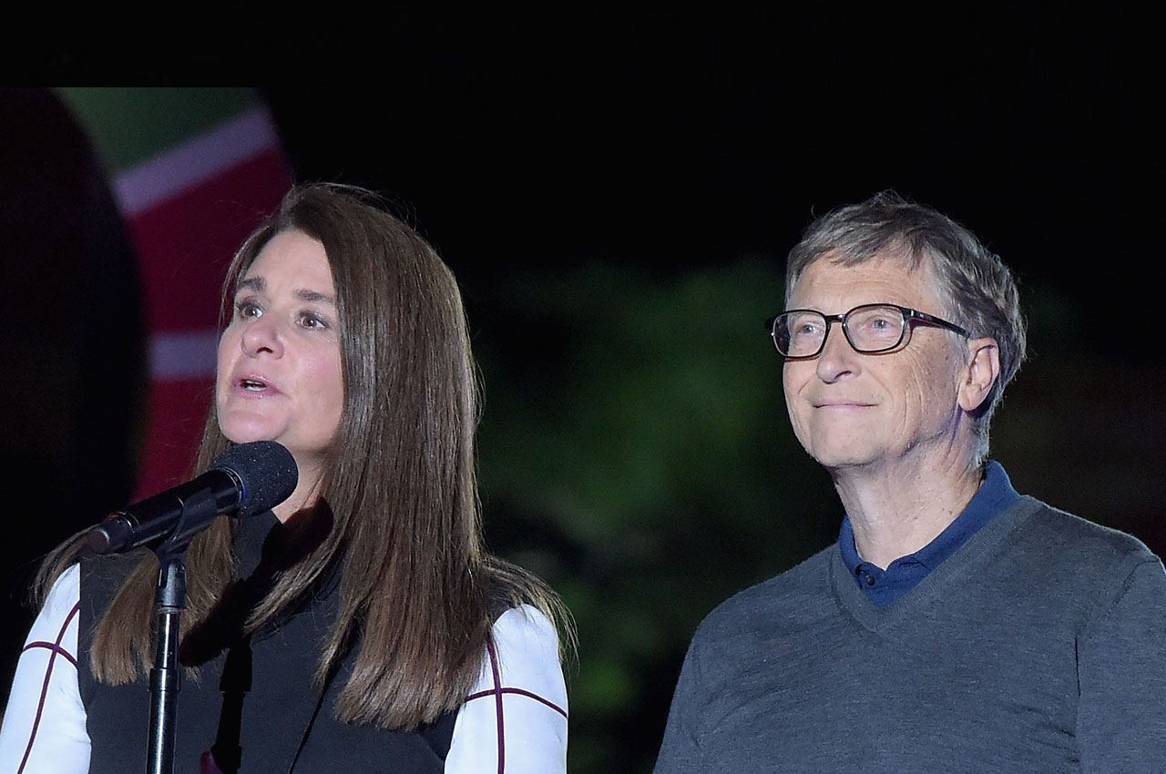 Bill Gates trying to guess the price of everyday groceries is hilarious