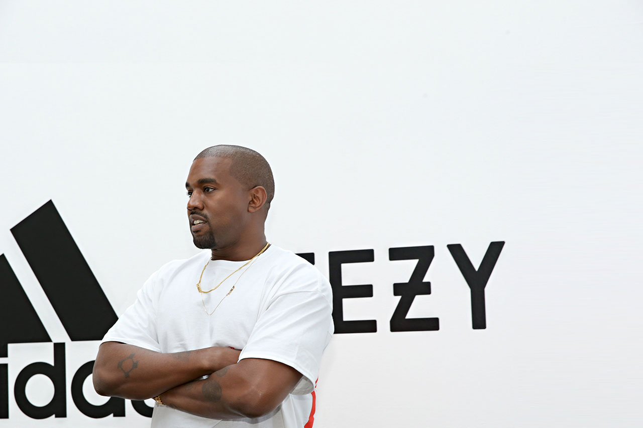Kanye Tweets Right: A hip-hop icon dares to question the ...