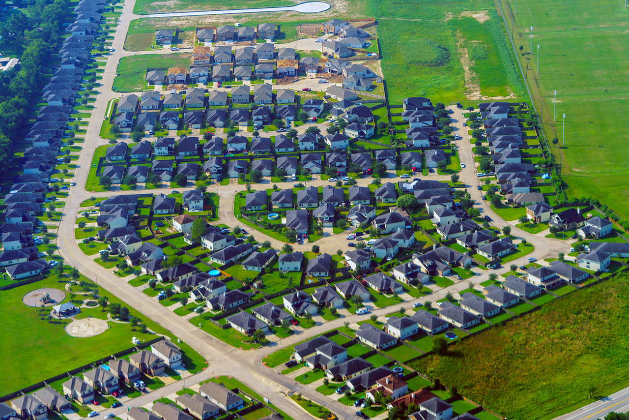 The Battle for Houston: America's most opportunity-rich city faces a