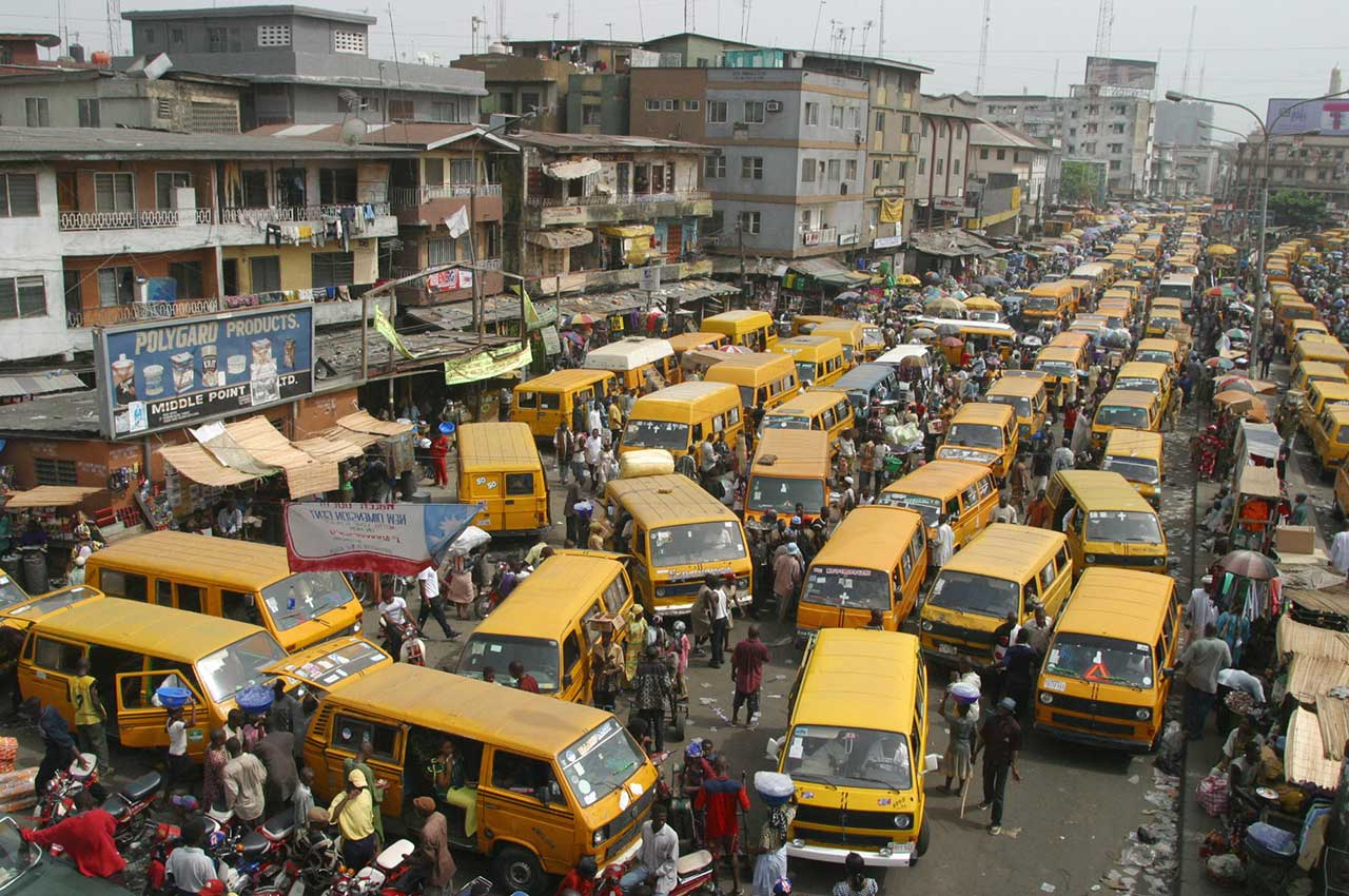 Lagos: Hope and Warning | City Journal Economy Magazine Articles