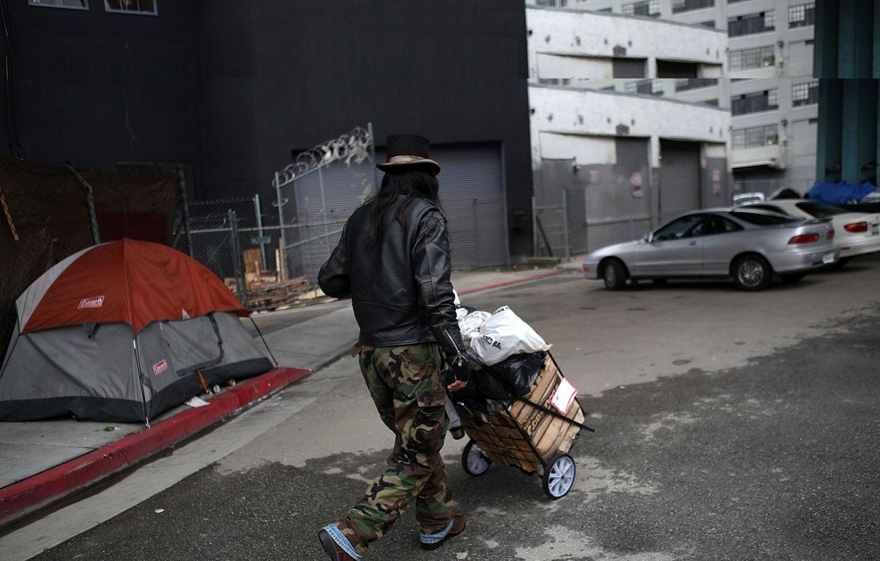 The Sidewalks of San Francisco   City Journal Political Magazine