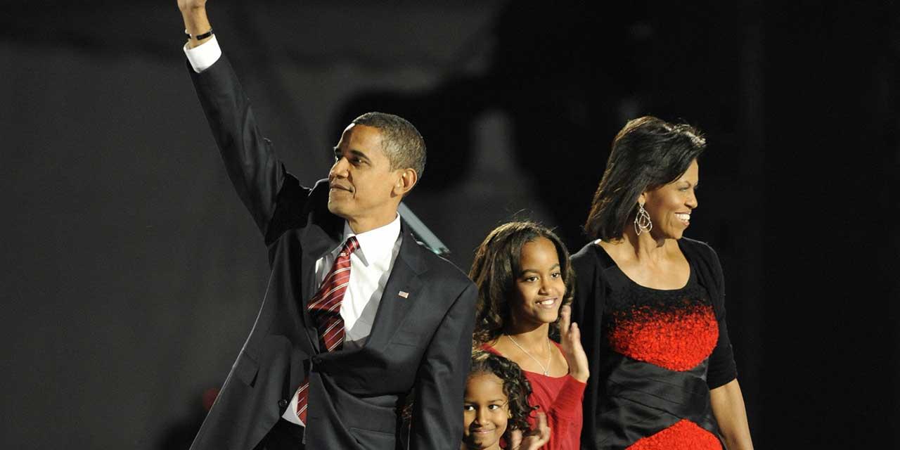 My hero barack obama essay