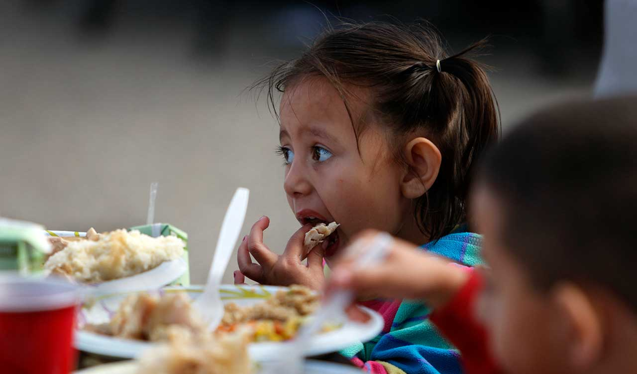 Why America Can't Lower Child-Poverty Rates | Poverty In America
