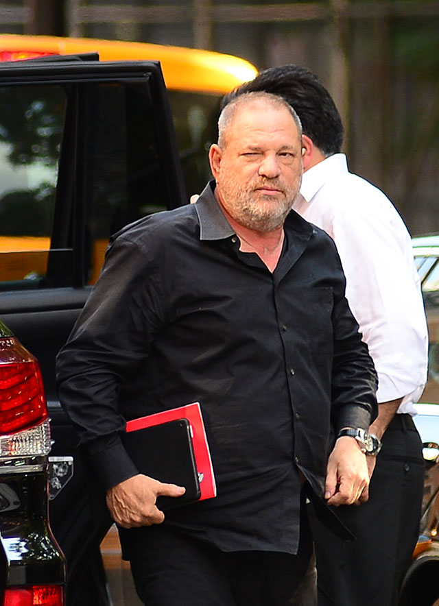 Sexual liberation undermined male self-restraint, enabling predation like that alleged against Hollywood mogul Harvey Weinstein. (RAYMOND HALL/GC IMAGES/GETTY IMAGES)