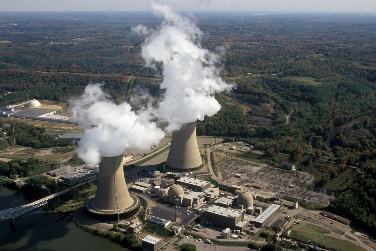 10 Blocks podcast: The Case for Nuclear Power