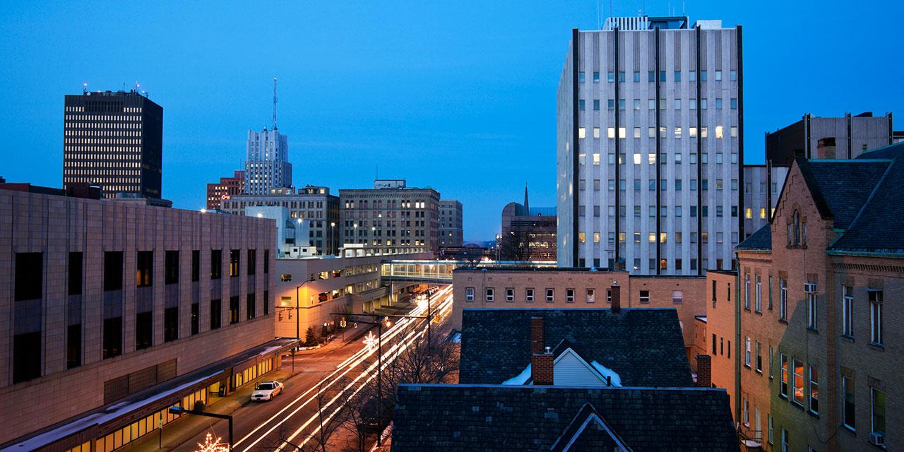 Akron's Working-Class Future