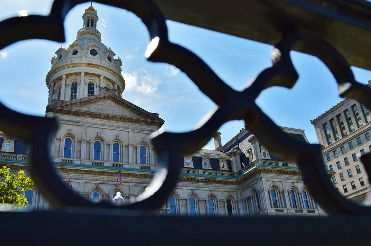 Baltimore Behind Bars: Public-union power enabled scandalous