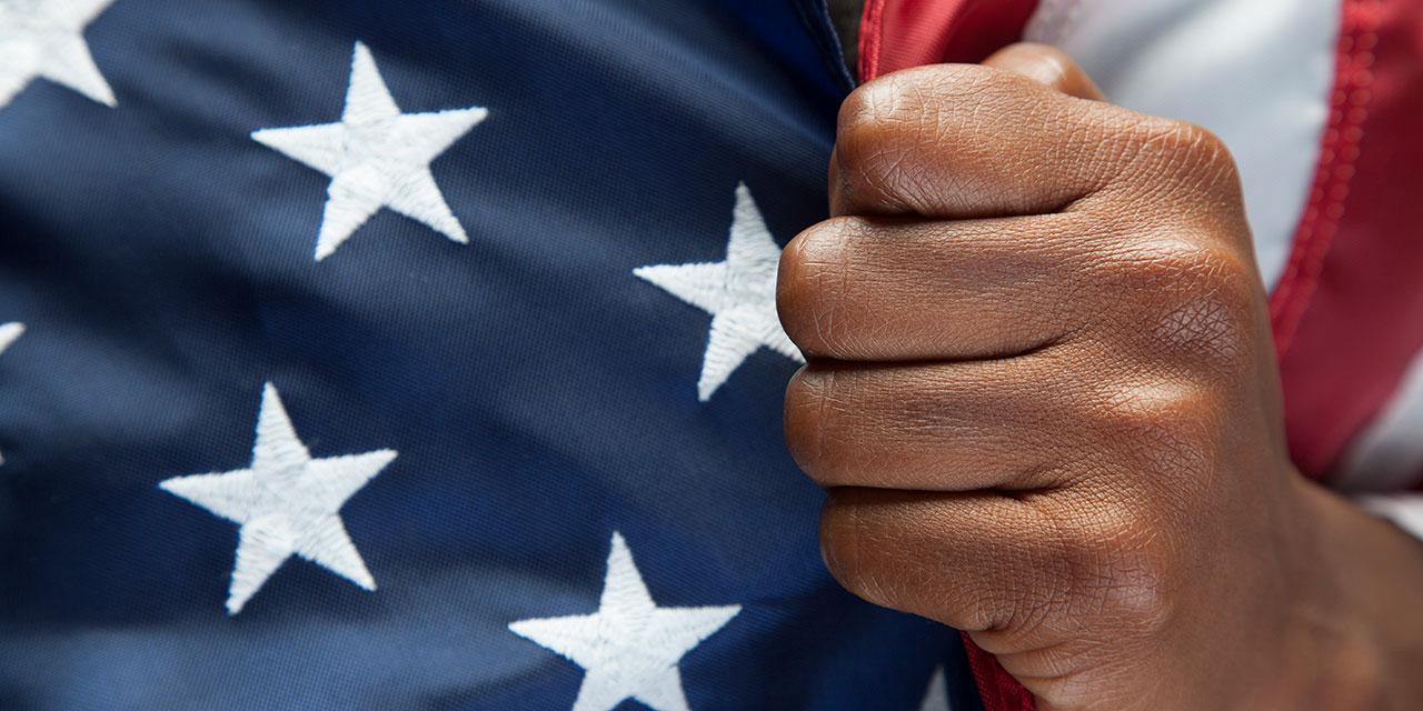 The Case for Black Patriotism