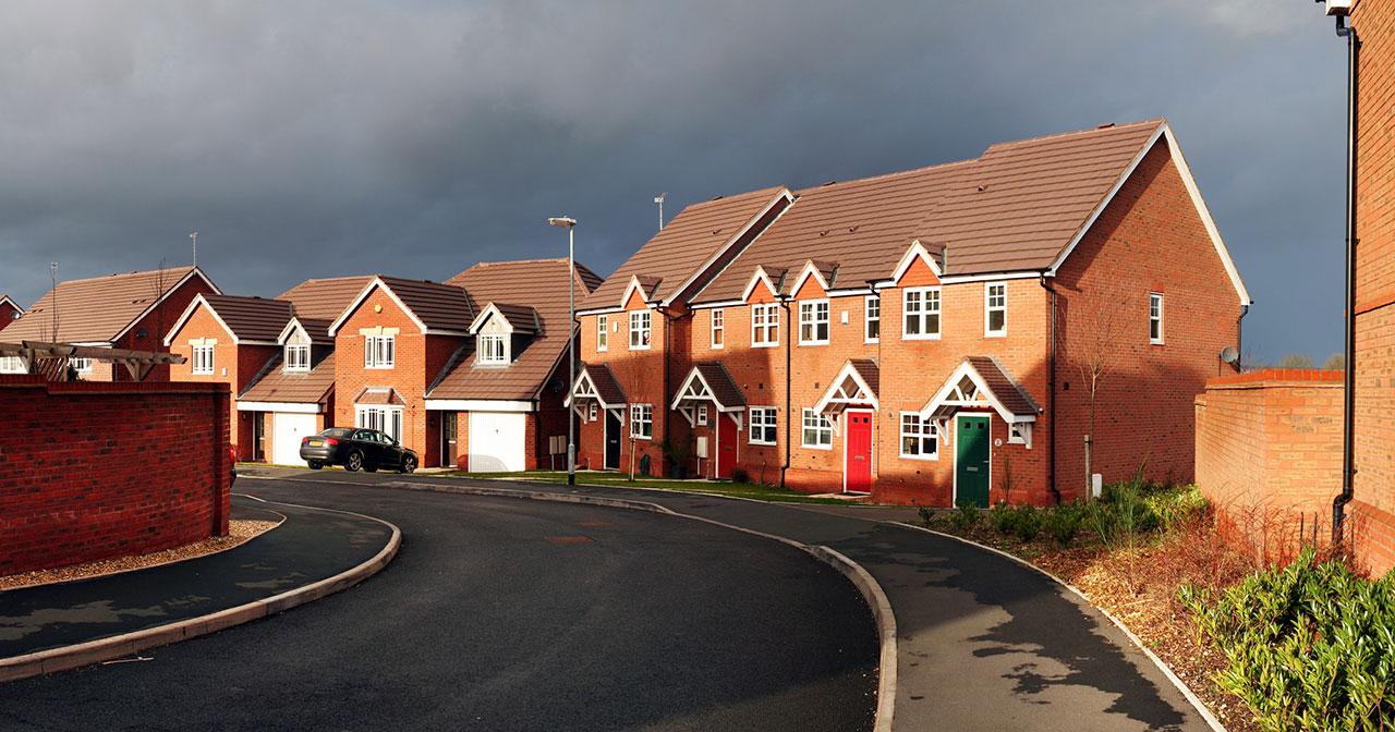 Britain's Housing Crisis