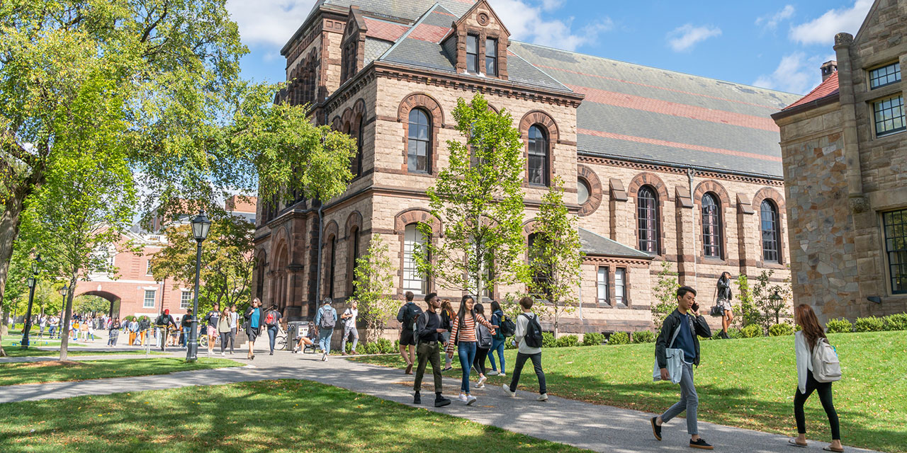 Rebuttal to Brown Univ.'s Letter Decrying Pervasive Racism in U.S.