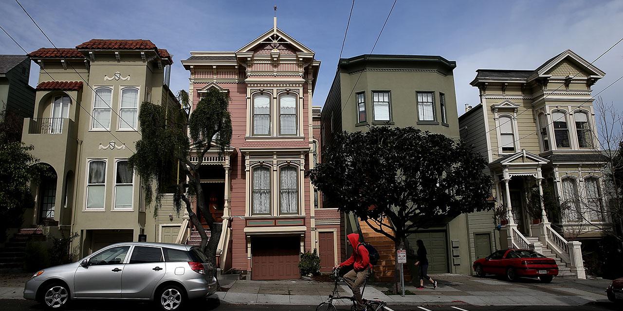 California's Progressive Anti-Housing Warriors | City Journal