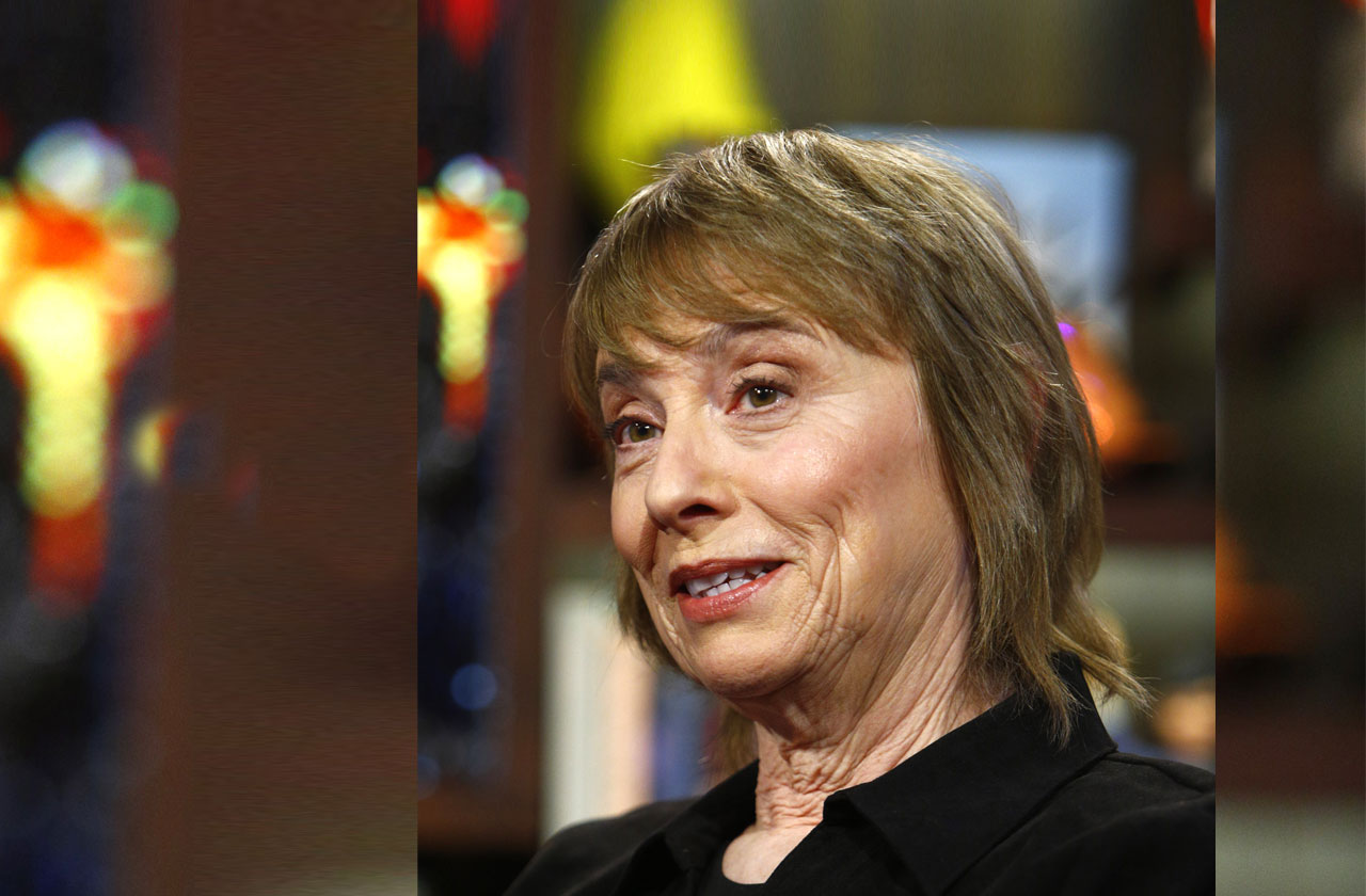 The Provocations of Camille Paglia