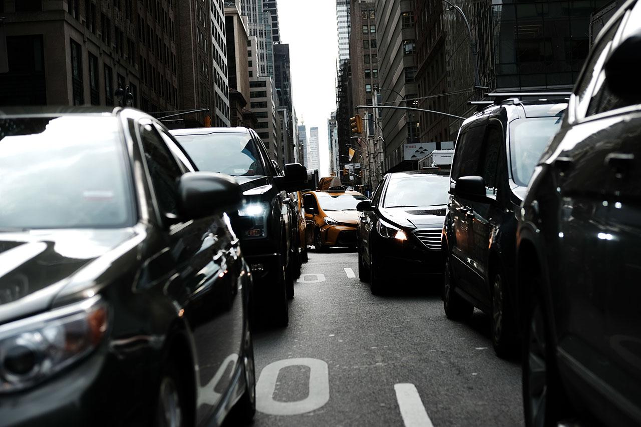 Congestion Disaffection