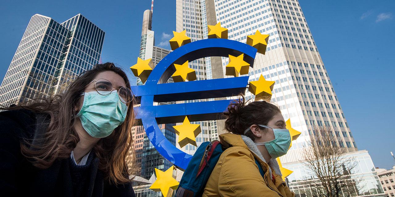 Will Coronavirus Kill the European Union?