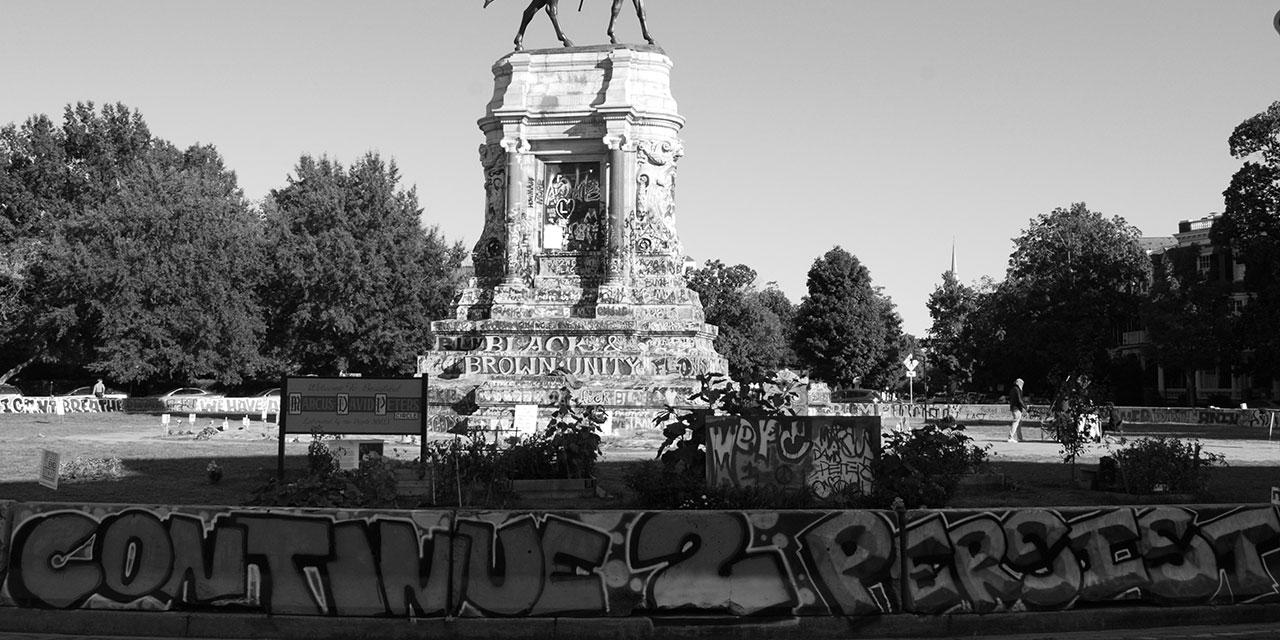 Richmond's Rage of the Woke | City Journal
