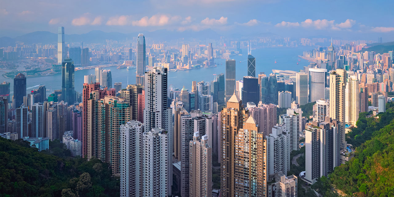 Building a New City For The People of Hong Kong