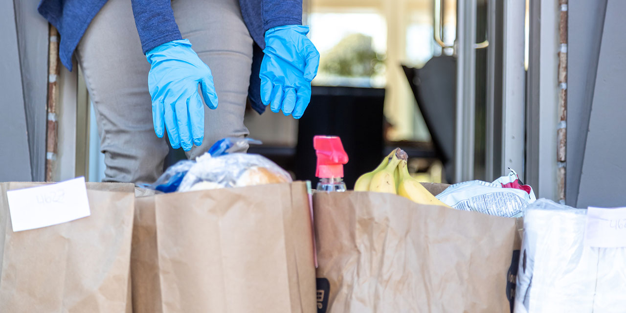 Invisible Hands: Mutual Aid in a Pandemic: 10 Blocks podcast | City Journal