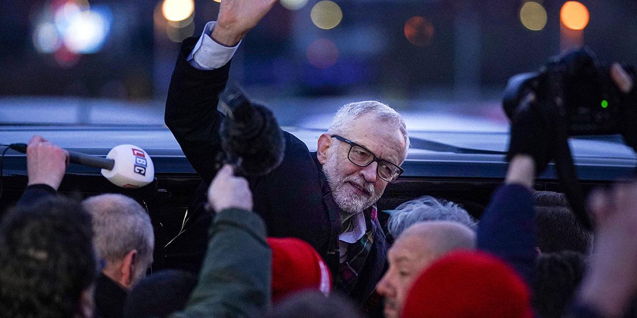 Labour's Undemocratic Resistance