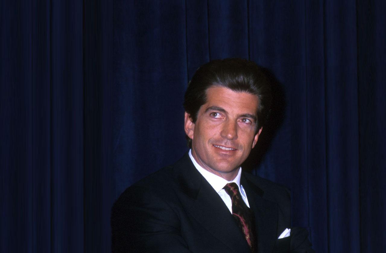 JFK Jr.'s Accidental Legacy