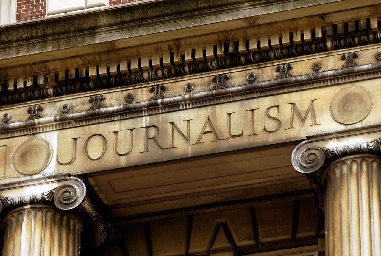 Journalists Against Free Speech