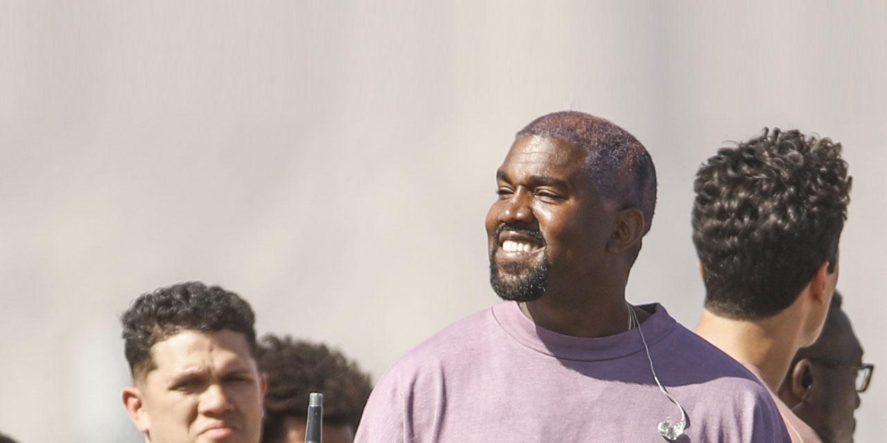 Kanye v. Cancel Culture