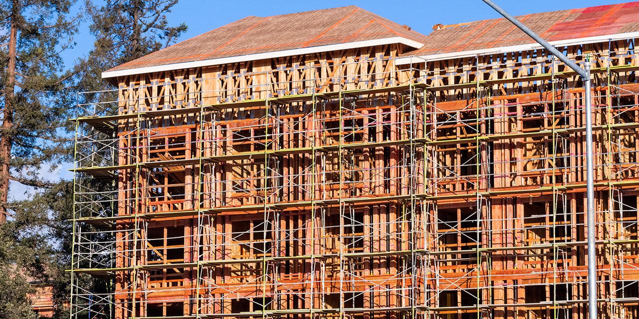 Hopeful News on Housing