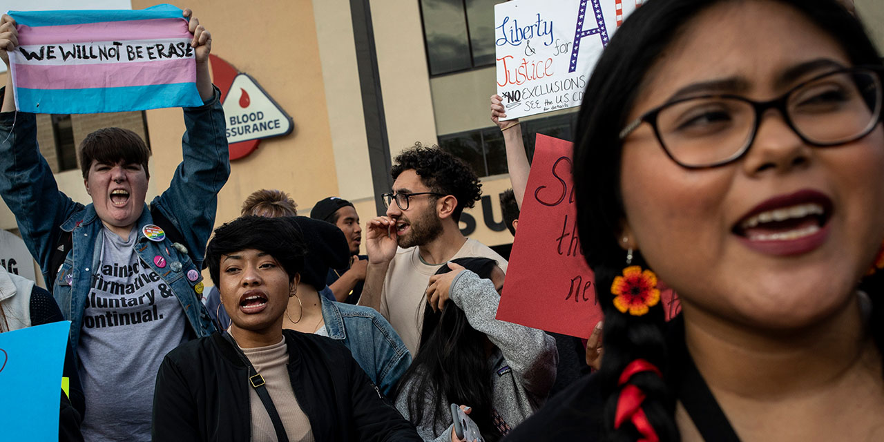 Ethnic Studies 101: Playing the Victim