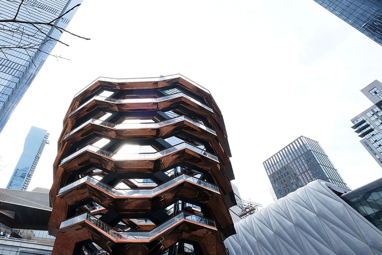 Manhattan's New Insta-neighborhood