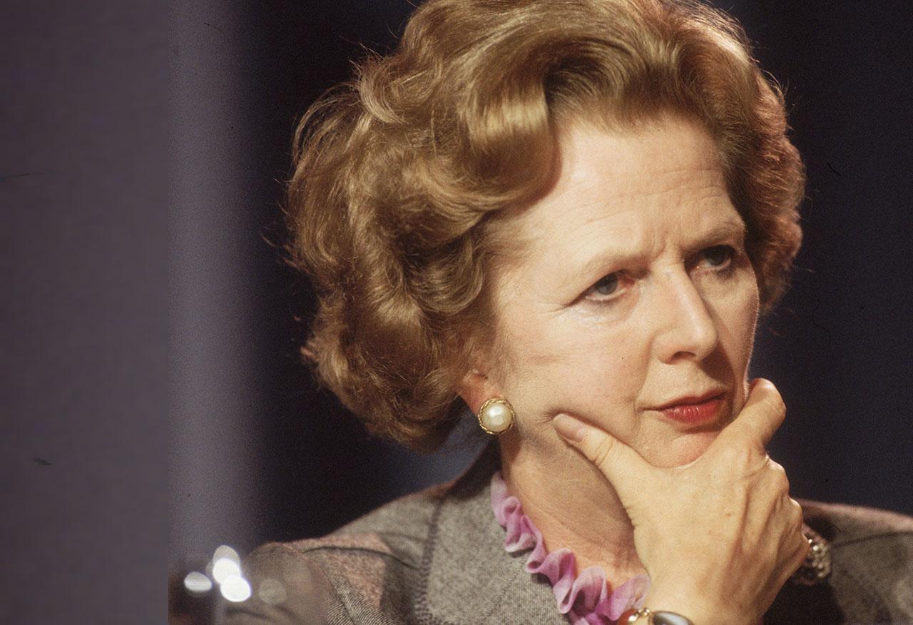 Thatcherism Without Thatcher