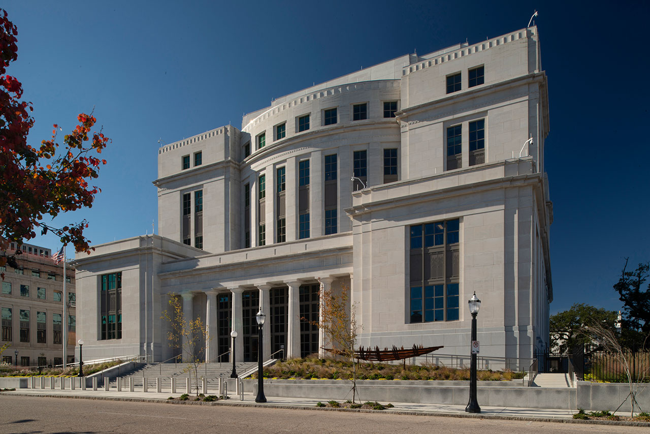 Why America Needs Classical Architecture