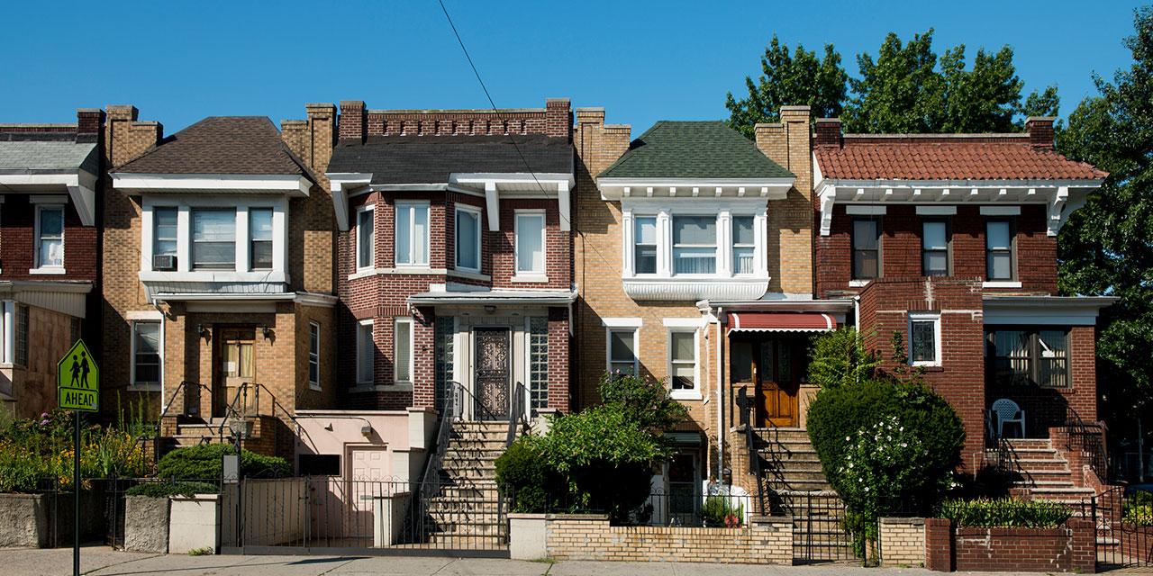 The Return of Multigenerational Housing