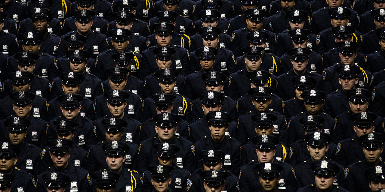 Policing in New York: Past, Present, and Future: 10 Blocks podcast | City Journal