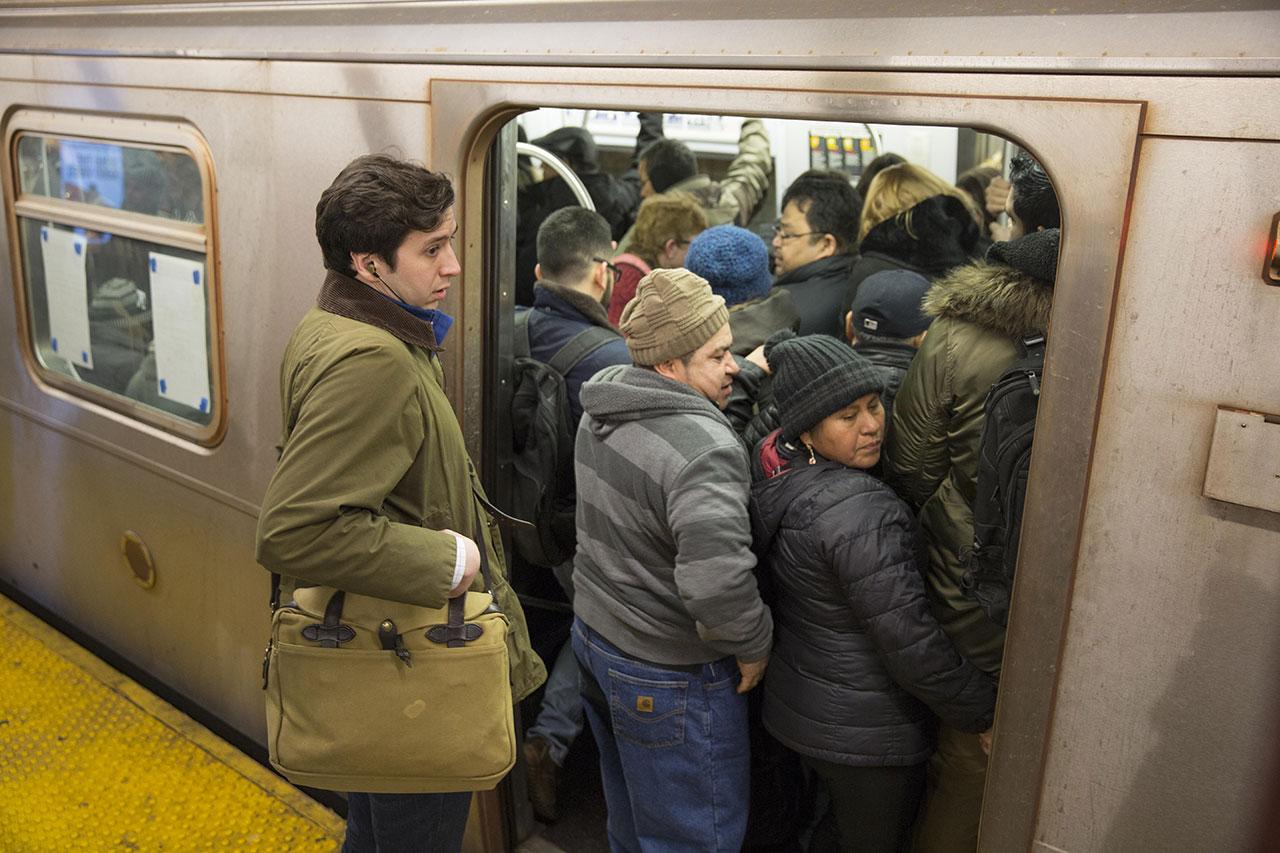 Who Should Run the MTA?