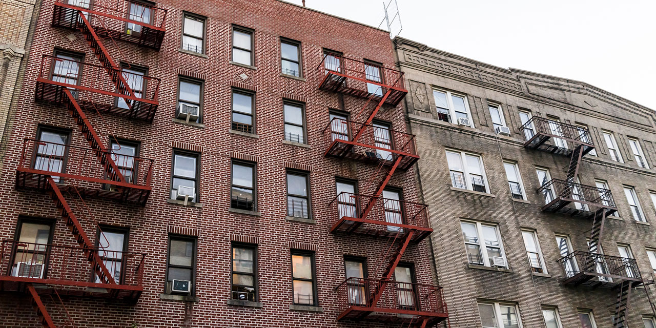 Rent Control's Self-Defeating Effects
