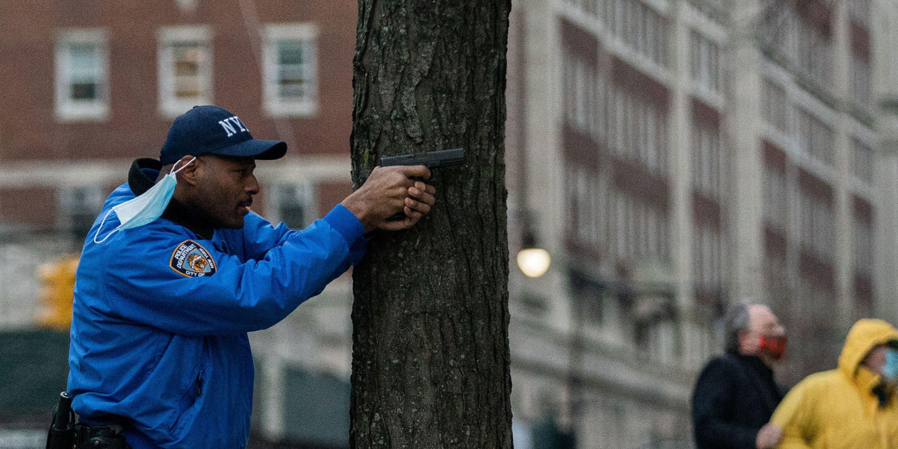 A New Crime Wave—and What to Do About It   City Journal