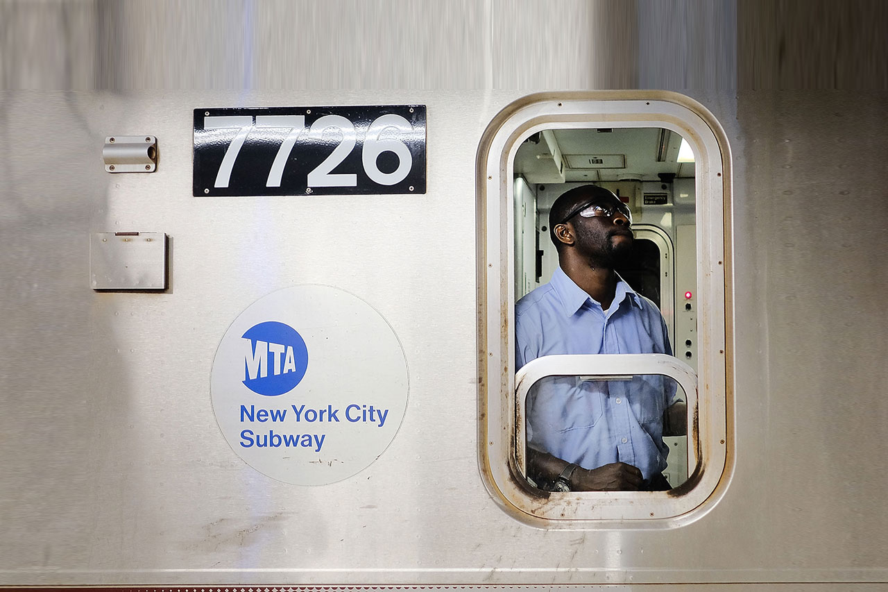 Memo to the MTA: Join the Twenty-First Century